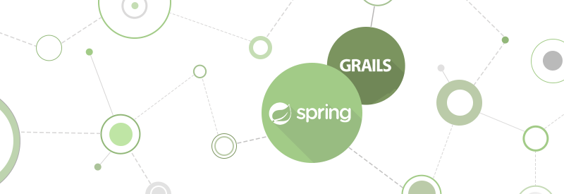 Grails, spring security technologies