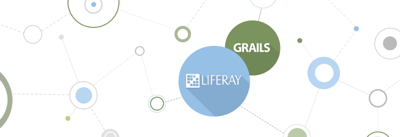'How to create your own Grails portlet for Liferay?' post illustration