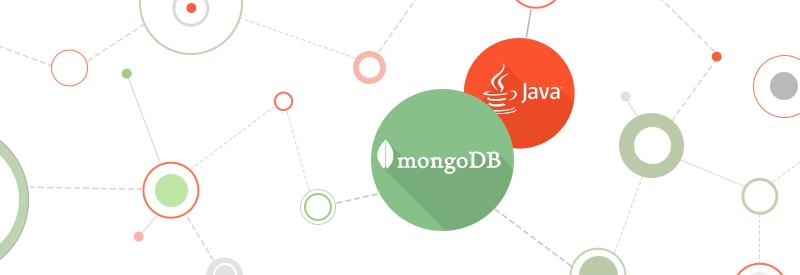 'MongoDB java driver. The custom builder for update operations.' post illustration