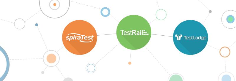 'Tools battle: SpiraTest, TestRail and TestLodge' post illustration